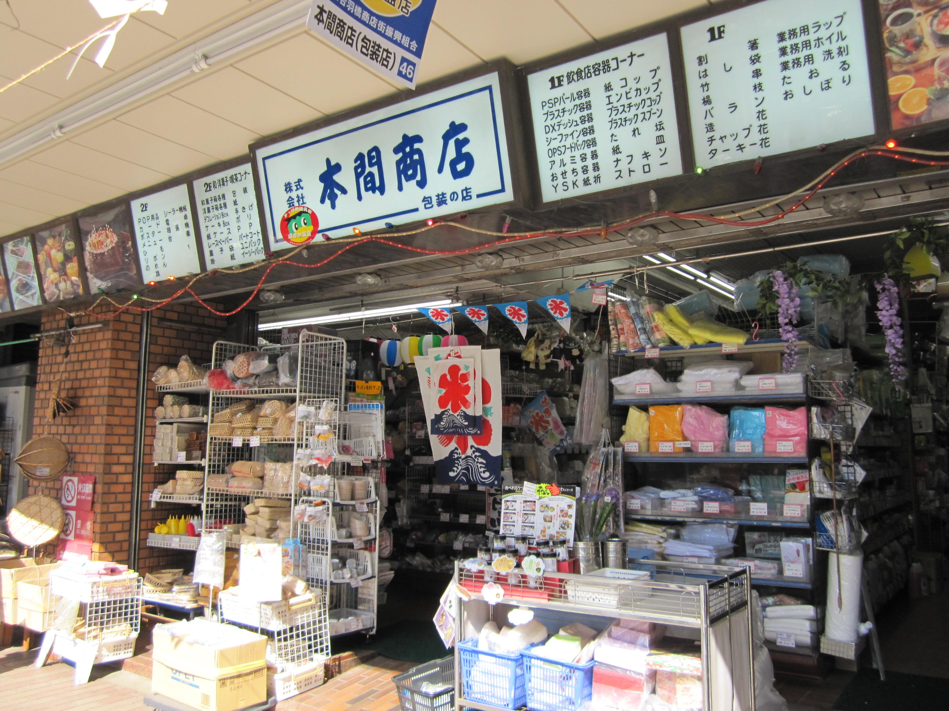 かっぱ 橋 製菓 材料